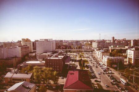 Определено место для стелы «Город трудовой доблести» в Омске