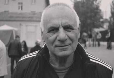 Начальник ФК «Иртыш» (Омск) умер на 75-м году жизни