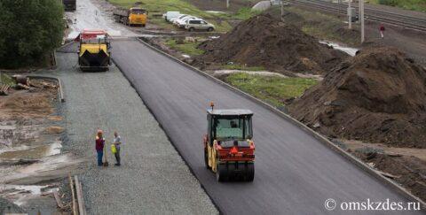 Чиновник рассказал, какие дороги Омской области отремонтируют в 2021 году
