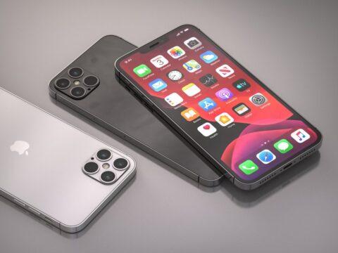 Каким будет iPhone 12 PRO