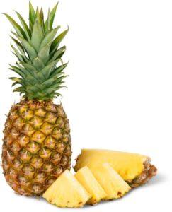 Новым оружием против COVID-19 могут стать ананасы