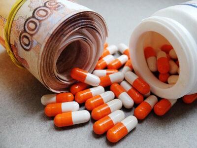 Цену на российское лекарство от инфекции коронавируса COVID-19 объяснили фармакологи