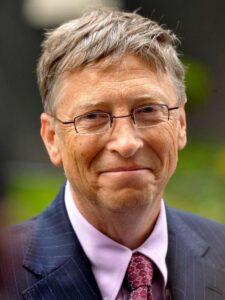 Билл Гейтс: пандемия коронавируса завершится в 2022 году