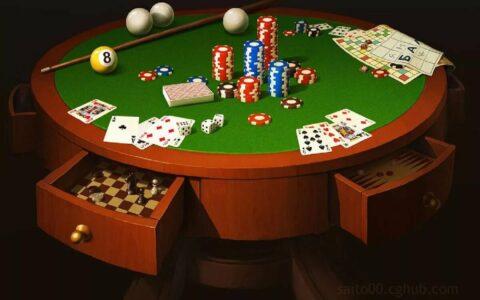 Чем интересно онлайн казино Покердом