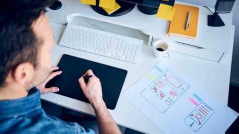 Конструктор сайтов ускоряет процесс создания сайтов