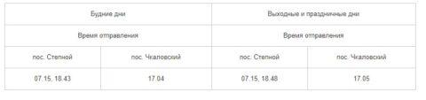 В Омске временно изменится схема маршрута №72