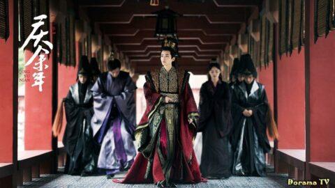 Сериал «Радость жизни» – очередной шедевр китайских кинематографистов