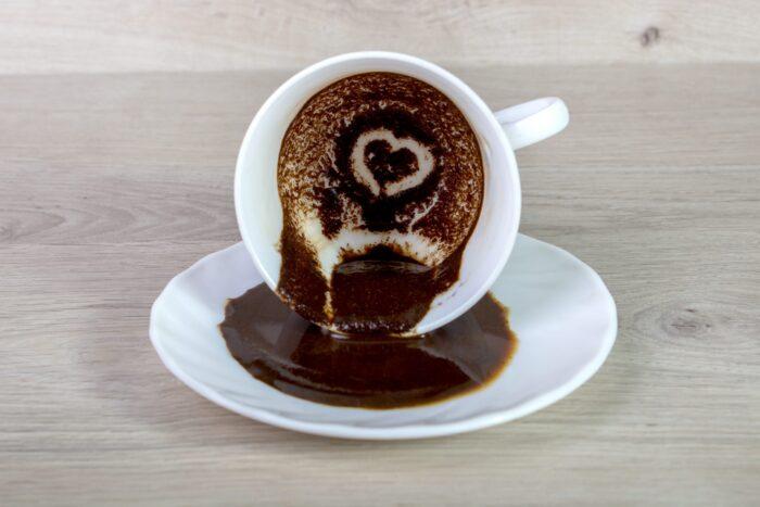 Как с помощью кофейной гущи предвидеть будущее?