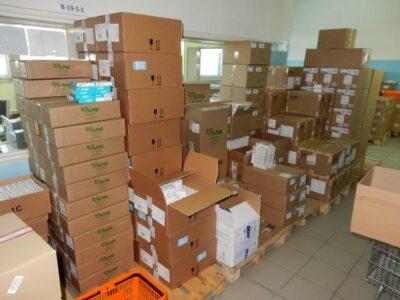 Запаса лекарств в Омских аптеках хватит на месяц