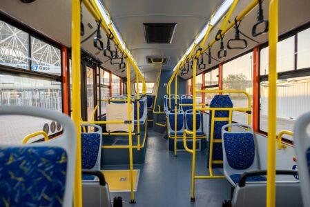В Омске появятся новые автобусы