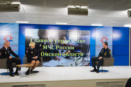 В Омской области за пять лет при пожарах погибло больше 50 несовершеннолетних