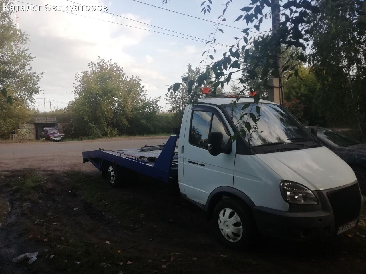 Когда нужен эвакуатор в Омске: как заказать сервис эвакуации правильно