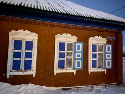 В Омске при пожаре погиб трехмесячный ребенок