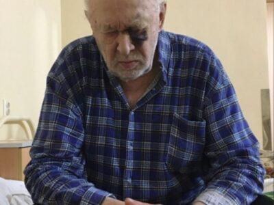 Прокуратура Омска проверит факт избиения пожилого человека в Нежинском геронтологическом центре