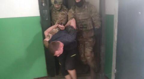 Омские правоохранители задержали подозреваемого в убийстве футболиста
