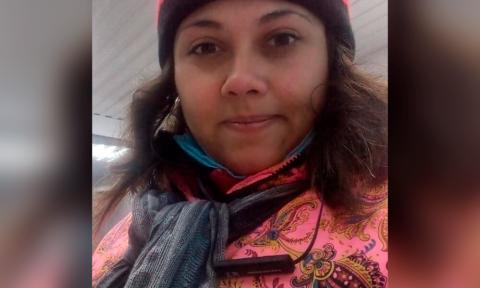 В Омске уже 6 дней ищут молодую женщину