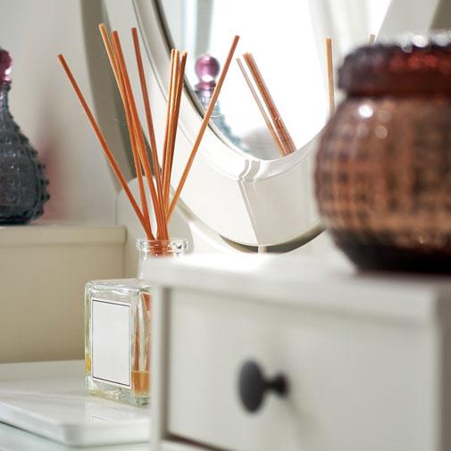 Узнайте секреты вкусно пахнущего дома. Как создать в квартире свой оазис