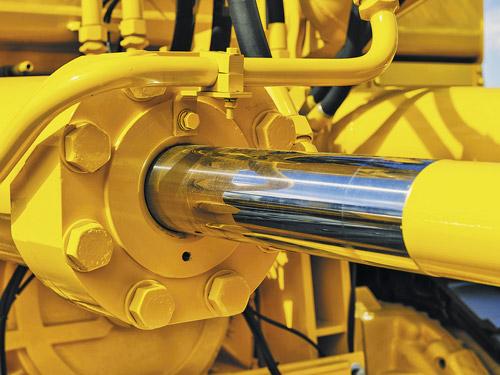 Гидромоторы: их назначение и использование