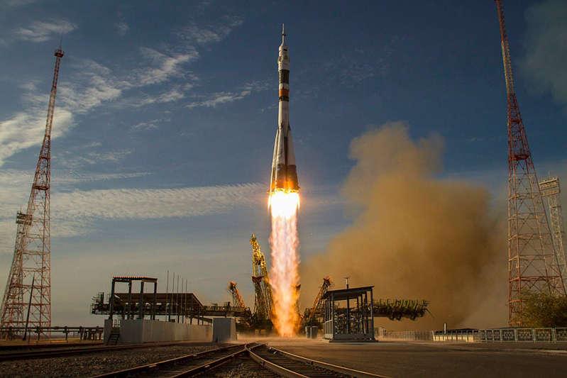 Россия планирует запустить космический корабль на Юпитер в 2030 году