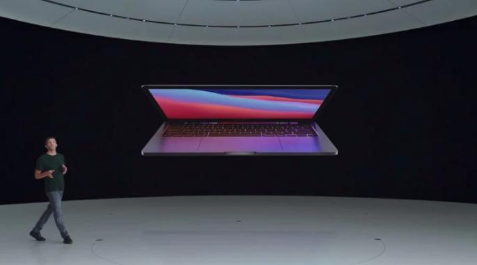 Модернизированные модели MacBook Pro на 10-ядерном чипе Apple появятся в продаже этим летом