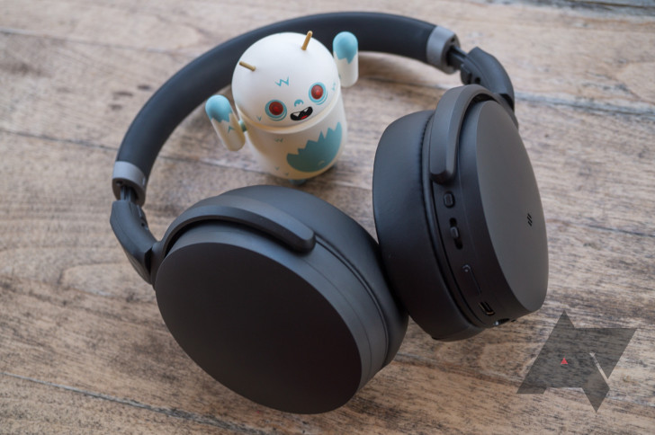 На Android 12 Beta представлена поддержка Bluetooth LE Audio