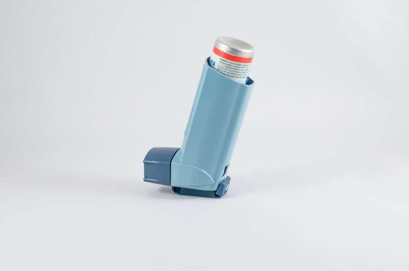 Тройная терапия безопасно купирует серьезные обострения астмы
