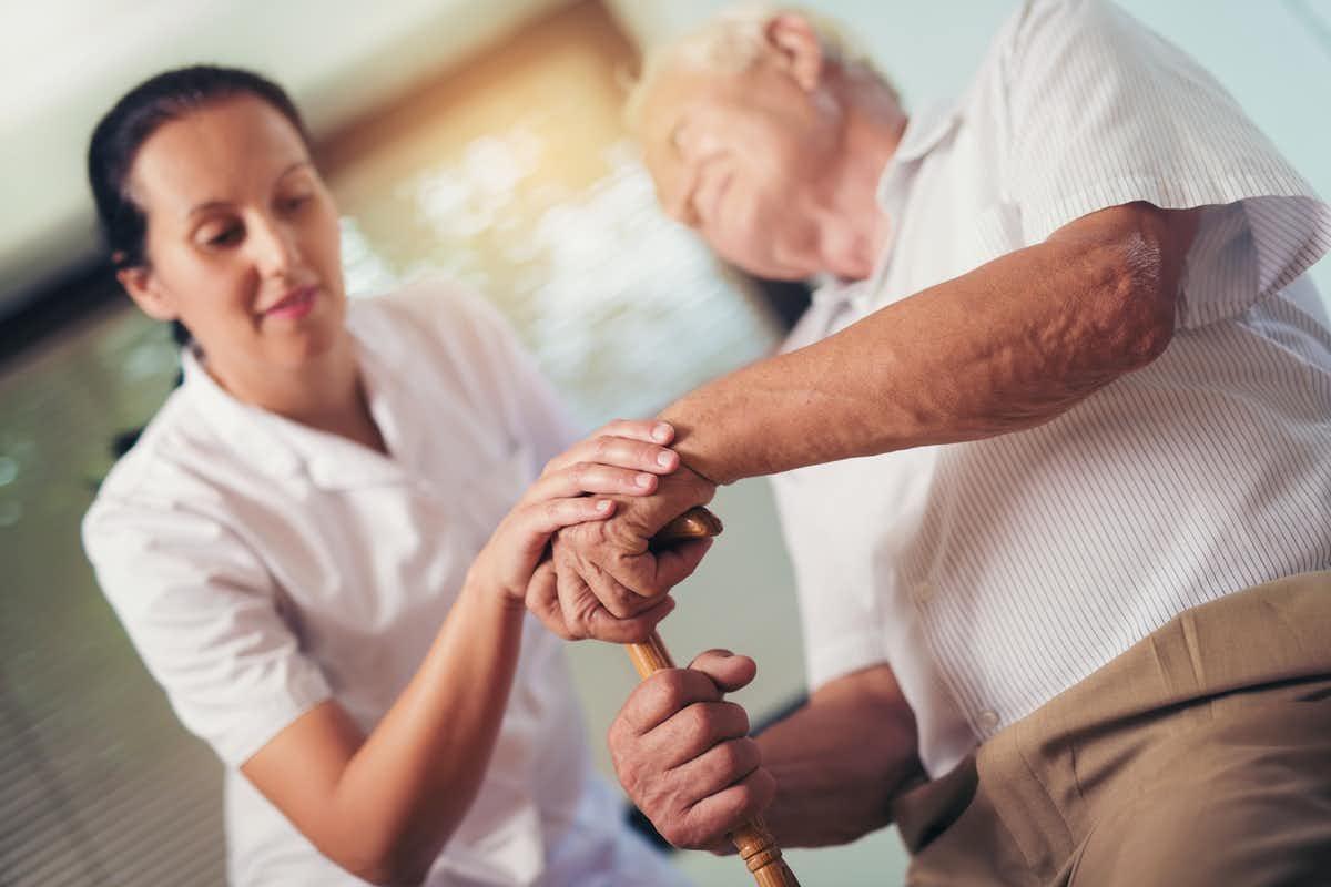 Новые открытие может помочь в разработке метода лечения болезни Паркинсона