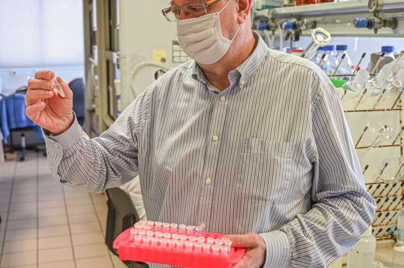 Разработан новый биосенсор для ранней диагностики рака груди