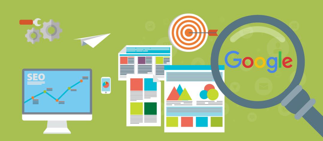 Преимущества комплексного продвижения сайтов