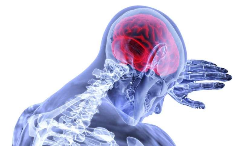 Случайное открытие может привести к лечению инсульта и остановки сердца