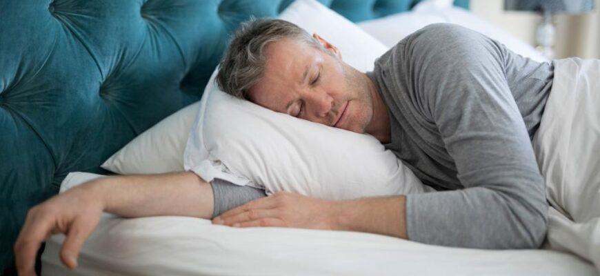 Депрессия, беспокойство и стресс во время пандемии связаны с более низким качеством сна