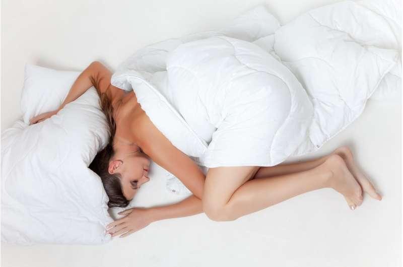 Искусственный интеллект повышает эффективность лечения расстройств сна