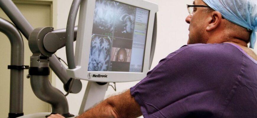 Исследования выявляют отличительные признаки воспаления в генетической форме БАС
