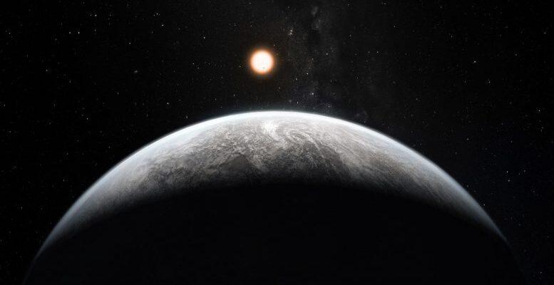 Обнаружена новая экзопланета размером с Нептун