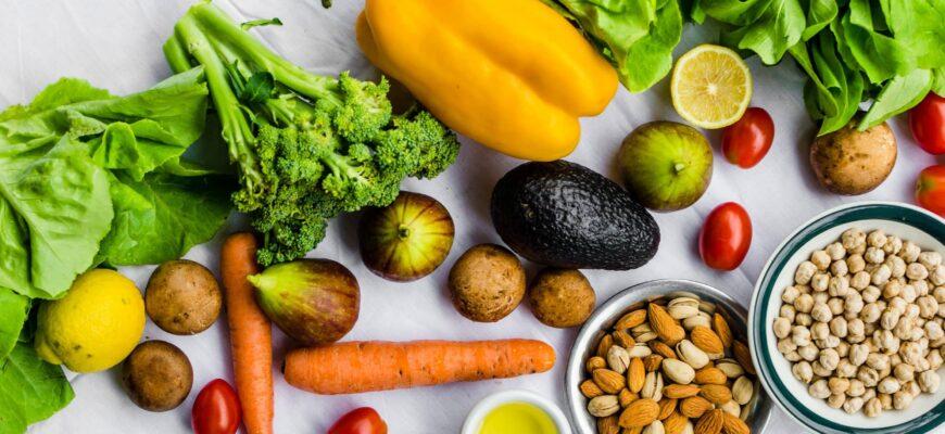 Диеты с низким содержанием клетчатки и высоким содержанием жиров негативно влияют на кишечник