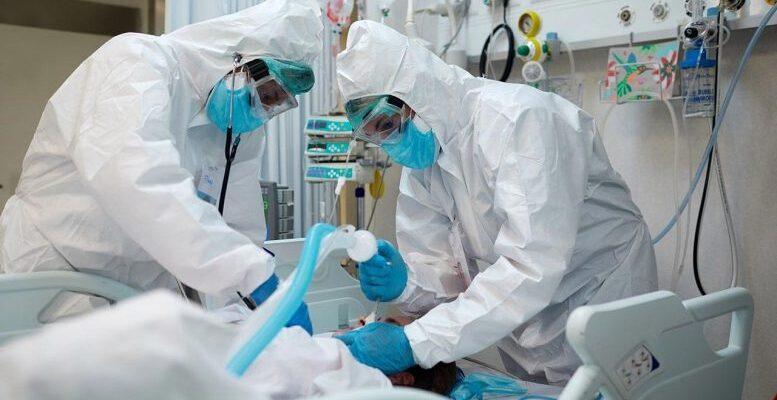Инфекция незрелых эритроцитов может помочь объяснить низкий уровень кислорода у пациентов с COVID-19