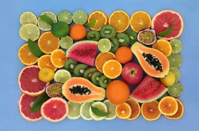 Употребление двух порций фруктов в день снижает риск диабета на 36%