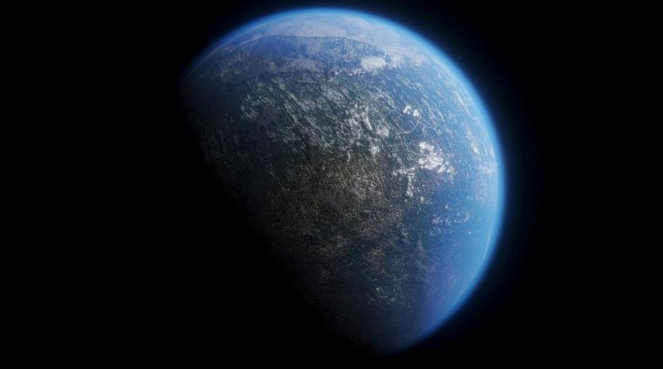 Учёные утверждают, что в нашей галактике есть только одна планета, которая может быть похожей на Землю