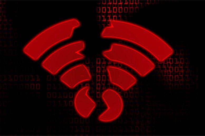 Обнаружены новые уязвимости в безопасности Wi-Fi