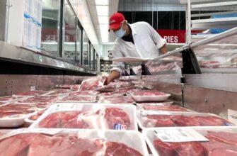 Исследователи обнаружили биологическую связь между красным мясом и колоректальным раком