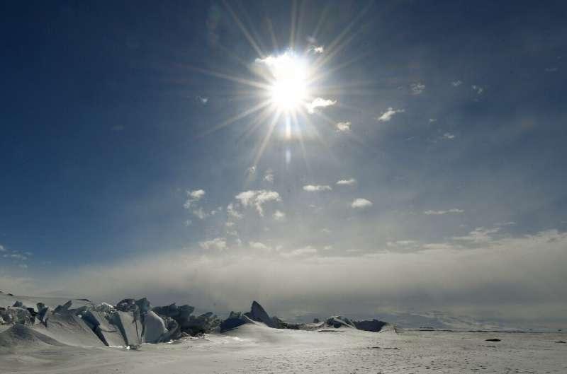Жители тихоокеанских островов первыми нашли Антарктиду: исследование