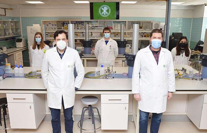 Наноматериалы на основе углерода показывают хорошие результаты против SARS-CoV-2 и других вирусов
