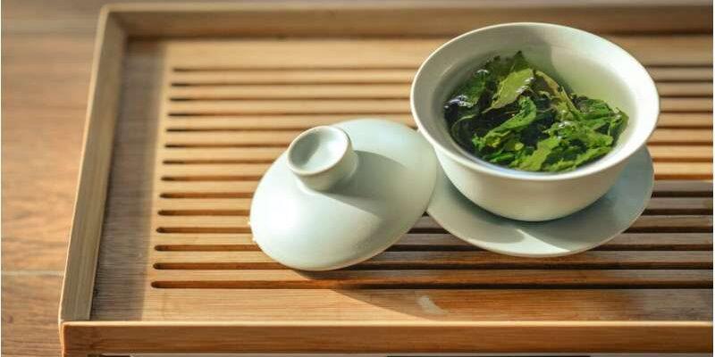 Новое исследование потенциала зеленого чая в борьбе с SARS-CoV-2
