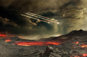 Исследование: геологическая активность на Земле имеет цикл продолжительностью 27,5 миллионов лет