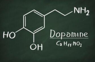 Гормон хорошего самочувствия дофамин влияет на страсть и аутизм