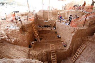 Учёные обнаружили ранее неизвестную группу древних людей