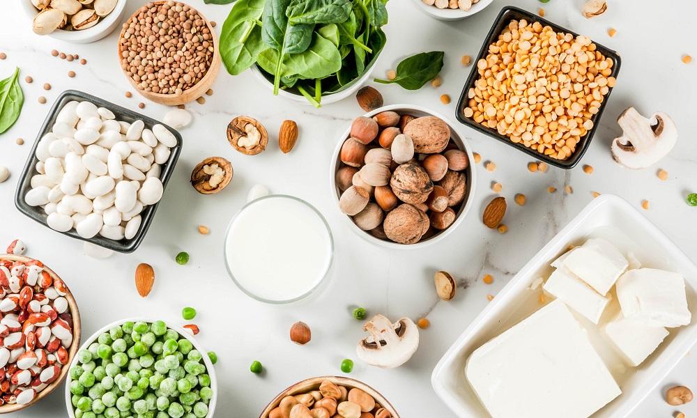 Диетологи пытаются сделать растительный белок вкуснее и полезнее