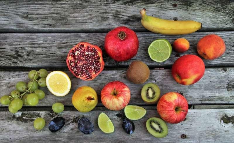 Растительная диета защищает от гипертонии и преэклампсии