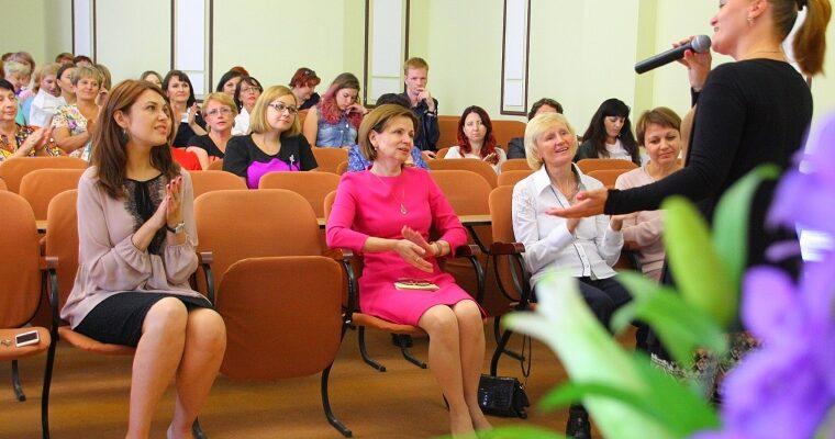 В Омской области организованы курсы для родителей по основам детской психологии