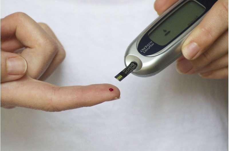 Два препарата наиболее эффективны для снижения уровня глюкозы в крови у пациентов с диабетом 2 типа